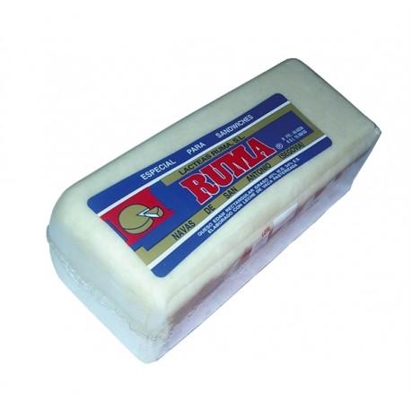 Queso de vaca barra sandwich