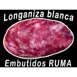 Longaniza Blanca