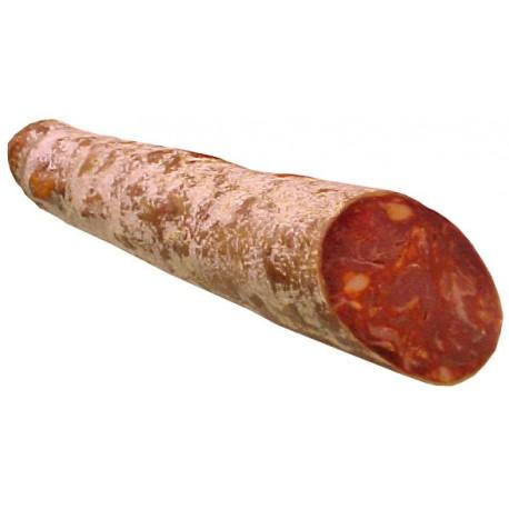 Chorizo cular rojo