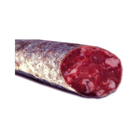Chorizo cular blanco